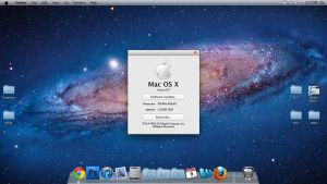 Mac OS X Lion for Win 7 Part 1 by djtransformer01