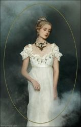 Motherland Chronicles #36 - Germaine by zemotion