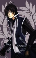 Date Masamune by XForever