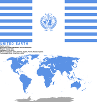 2015 - A United Race, A United Planet by TerranTechnocrat