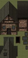 RPG Maker House by ShadowDragon22