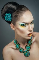 Turquoise by FlexDreams