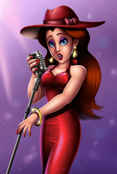 Pauline by Sofie-Spangenberg