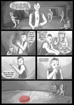 The Dixons p.21 by GakiRules