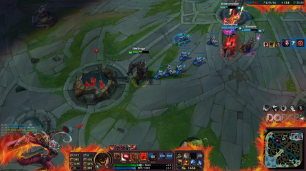 DragonBlade Riven Overlay by Durza099696