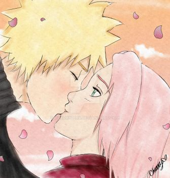 Kiss me by Cherry0189