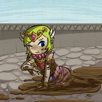 A VERY Dirty Zelda Pic by Icy-Snowflakes