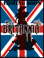Rule Britannia Coming Soon by flylittlecat