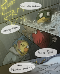 The Weather: Page 14 by NEOmi-triX