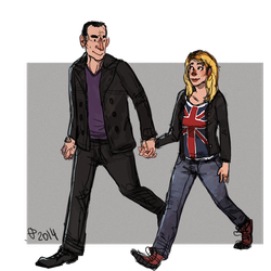 let's just walk for a change by mjoelke