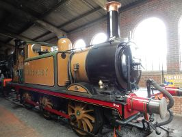 LBSCR Terrier 55 Stepney by rlkitterman
