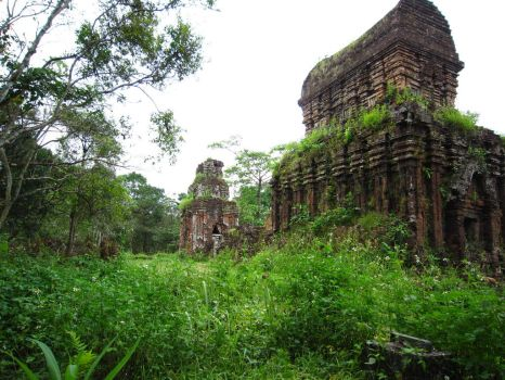 My Son Ruins 2, Viet Nam by tommyk1347