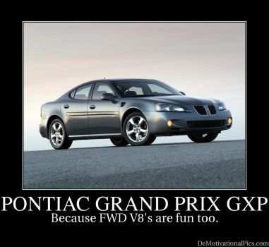 Grand Prix GXP Motivational by Roddy1990