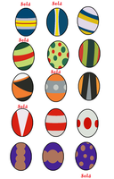 Serpentine Egg Adopts by november123456789066
