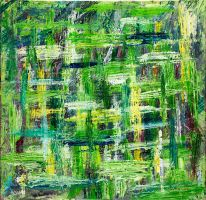 Untitled (green) by wlkr
