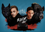 Rook Unit by Ananiel