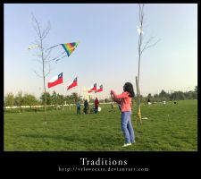 Traditions by vrlovecats