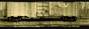 Boxcar Collage by sbv20