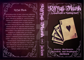 Royal Flush2 by FantasiaCovers