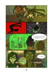 VOLUME 1: SLAY THE DRAGON, SAVE THE GIRL PG 19 by graceofaeons