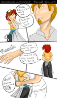 Beloved Falls Chapter One Stormy Weather Page 4 by catseathedevil