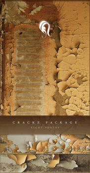 Package - Crackz - 3 by resurgere