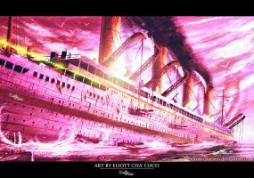 Britannic by Eliott-Chacoco