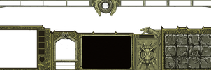 The Chosen Ones UI (Warcraft III mod) by KidneyShake
