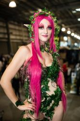 The Great Fairy at Supanova Melbourne '13 by biancabellalove