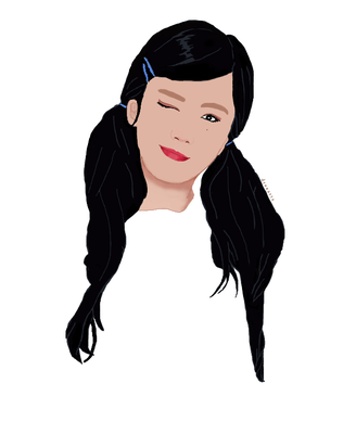 [Fan-Art] APINK's Bomi by winter-lost