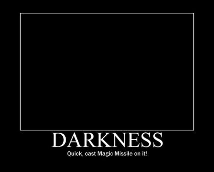 Darkness by lordaquaticus