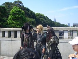 Harajuku Monsters... by Death-XIII