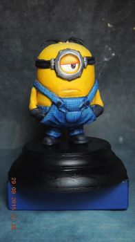 Minion by MP-art