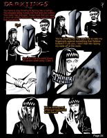 Darklings - Issue 1, Page 25 by RavynSoul