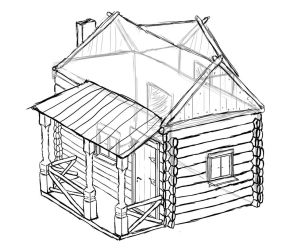 House Concept by xLilu