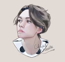 Vernon by CloudDoodle