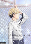 Young Forever - SUGA by u-ne