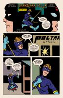 Lady Spectra and Sparky: Darkness Falls pg. 01 by JKCarrier