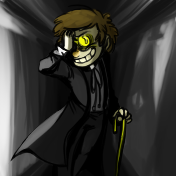 Bipper back stage by nonlegendary-pylime