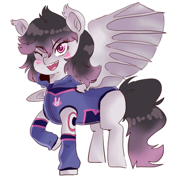 Request! For Spicy-A by MegaImpact
