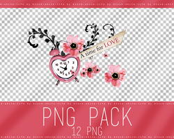 PNG pack by black-white-life (59) by ByEny