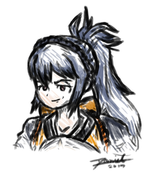 Oboro by Metagaim