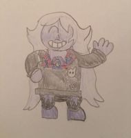 (Outfit Meme) A4 Amethyst  by ALuckyToaster