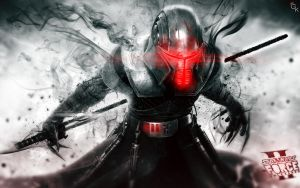 Star Wars the Force Unleashed II - Sith Lord 2 by General-K1MB0