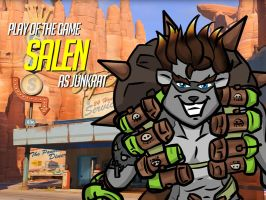 Play of the Game Badge: Salen by the-gneech