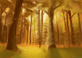 Forest (Free to use Bg) by Aria-Hope