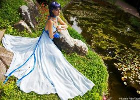 cosplay Princess Mercury -4 by sadakochan87