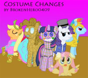 a765be605d2 Costume Changes pt 1 by brokenhero0409 on DeviantArt