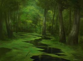 Marsh study by HELMUTTT