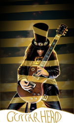 Slash by IAMFX